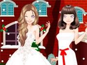 Рождественская невеста