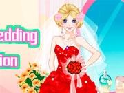 Модная свадьба с Сарой