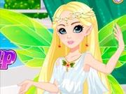 Спа-процедуры для принцессы фей