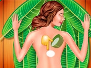 Лесная ароматерапия