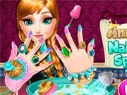 Процедуры для ногтей Анны