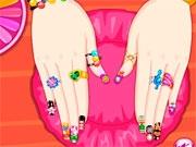 Сделай красивые ногти