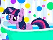 Уход за милыми пони