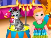 Джульета и цирковые звери