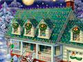 Рождественский дом Эльзы