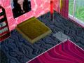 3D дизайн комнаты