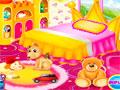 Реалистичная детская комната