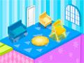 Дизайн дома для Аманды