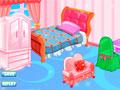 Комната феи-принцессы