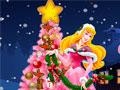Аврора в Рождество