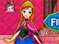Модная принцесса Анна