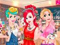 Принцессы-хипстеры