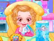 Малышка-принцесса