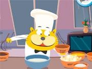 Кот-повар