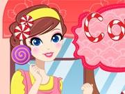 Узнай любимую конфету