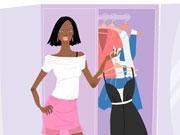 Выбери платье для выхода