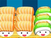 Какие суши ты любишь