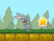 Загони кролика в ловушку