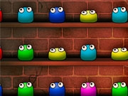 Цветные капли
