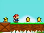 Марио поднимается вверх