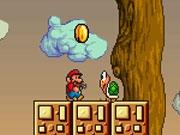 Удивительный мир Марио