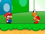 Путешествие с Марио