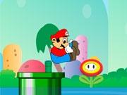 Трюки Марио