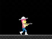 Пиксельный рейнджер