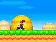 Бег Марио