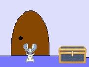 Новый дом кролика Коко