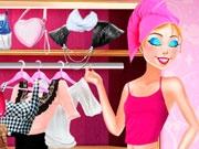 Барби в разных образах