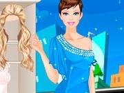 Разные наряды Барби