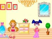Дом для кукл Винкс