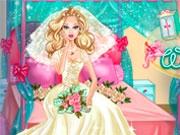 Свадебная комната Барби