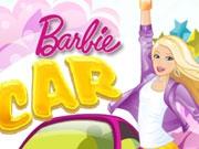 Гонки с Барби