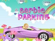 Барби за рулем