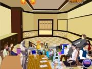 Укрась зал конференций