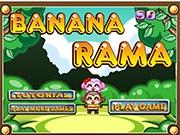 Банана рама