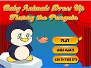 Пингвин – модник